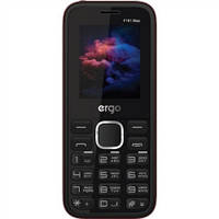 Телефон Ergo F181 Step dual sim   dc