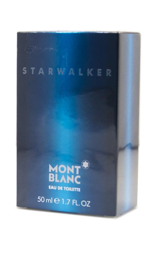 Туалетная вода Montblanc STARWALKER для мужчин 50 мл Код 13127