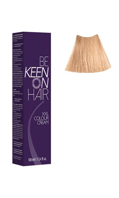 Keen Крем фарба для волосся 10.0 ультра світлий блондин