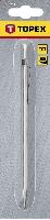 Скрайбер (штихель трасувальний) 150 мм Topex 31C703