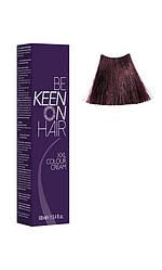 Keen - Крем - краска для волос - 4.56  100 мл Оригинал