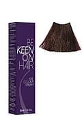 Keen Крем краска для волос 5.77 эсспрессо 100 мл Код 11711