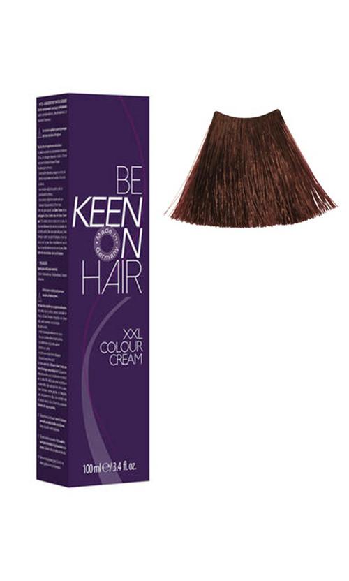 Keen Крем фарба для волосся 8.77 молочний кави