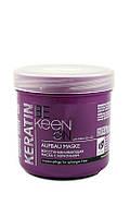 Keen Keratin - Маска - Восстанавливающая с кератином