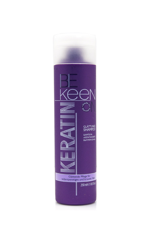 Keen Keratin Glattungs Shampoo Шампунь Кератиновое выпрямление
