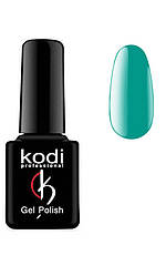 "Kodi Professional Gel Polish Гель-лак для ногтей ""Aquamarine""- AQ 040"