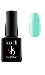"Kodi Professional Gel Polish Гель-лак для ногтей ""Aquamarine""- AQ 010"