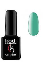"Kodi Professional Gel Polish Гель-лак для ногтей ""Aquamarine"" - AQ 030"