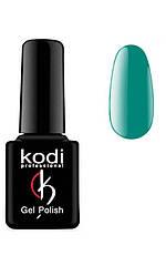 "Kodi Professional Gel Polish Гель-лак для ногтей ""Aquamarine""- AQ 060"