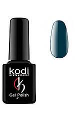 "Kodi Professional Gel Polish Гель-лак для ногтей ""Aquamarine""- AQ 090"
