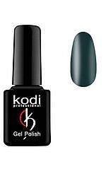 "Kodi Professional Gel Polish Гель-лак для ногтей ""Aquamarine""- AQ 080"