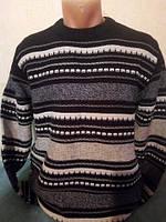 Мужской свитер, джемпер, пуловер TRI DOM