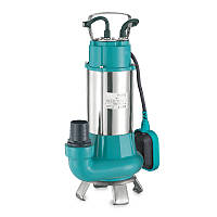 Насос дренажно-канализационный 1.1кВт Hmax 9м Qmx 333л/мин (773325)