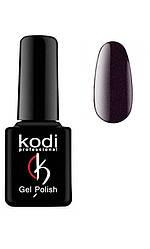 "Kodi Professional Gel Polish Гель-лак для ногтей ""Black & White""- BW 110"