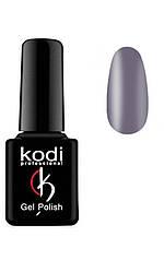 "Kodi Professional Gel Polish Гель-лак для ногтей ""Black & White""- BW 070"