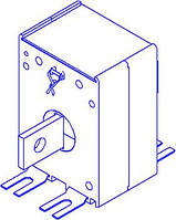 Трансформатор тока Т-0,66 20/5 0,5S