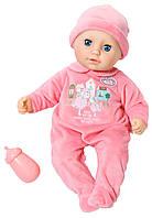 Кукла MY FIRST BABY ANNABELL ЧУДЕСНАЯ МАЛЫШКА девочка, 36 см Zapf (700532)