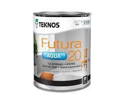 TEKNOS futura aqua20 0.9 л. База1