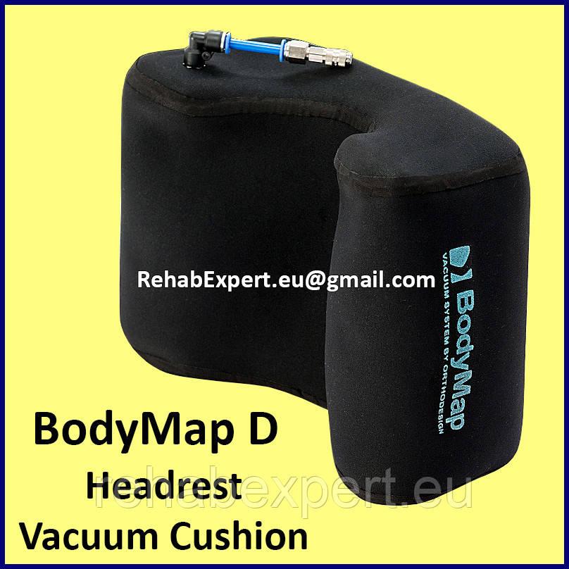 Вакуумный подголовник BodyMap BodyMap D Headrest Vacuum Cushion Size 2