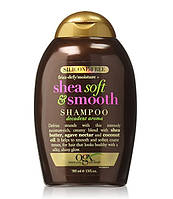 Шампунь для волос OGX Shea Soft&Smooth Shampoo