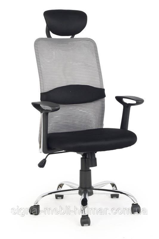 Компьютерное кресло DANCAN (черно-серый) (Halmar)