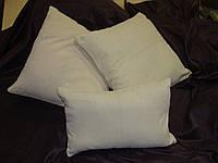 Комплект подушек Плюш молдочные с пайетками, 3шт, фото 1