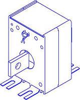 Трансформатор тока Т-0,66 75/5 0,5S