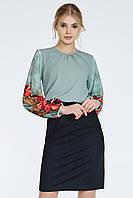 Красивая, стильная женская блуза Nenka р.S