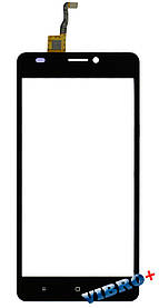 Тачскрин (сенсор) Oukitel C3, Bravis A503, S-Tell M510 ORIG, черный TESTED