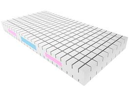 Матрац S2 SensoFlex (Сенсофлекс) 150х200