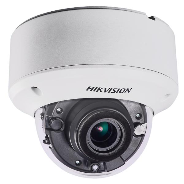 3 Мп Turbo HD видеокамера моторизированная Hikvision DS-2CE56F7T-VPIT3Z