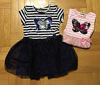 Платье для девочек Lemon Tree оптом, 1-5 лет.