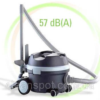 Delvir Still профессиональный низкошумный пылесос для сухой уборки