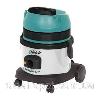 Delvir Ecoblast 1/17 Dry профессиональный пылесос для сухой уборки высокой производительности
