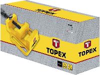 Лещата 60 мм Topex 07A306