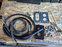 Комплект для установки карбюратора Солекс на Ваз 2101-2107, фото 1