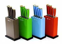 Набор металлических ножей Edel Hoff EH 6522 5pcs (EH6522), Швейцария, фото 1