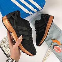 Женские кроссовки в стиле Adidas ZX Flux (размеры 36, 37, 38, 39, 40)