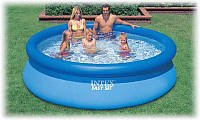 Надувной бассейн Intex 28120 (56920) Easy Set Pool (305х76 см)