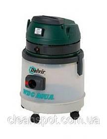 Delvir WDC Aqua моющий пылесос с водной фильтрацией