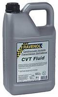 CVT RAVENOL — замена жидкости коробок CVT AUDI Multitronic VL300 или VL381