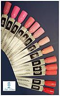 Гель лак Kodi professional P 8мл Коди серия PINK розовый
