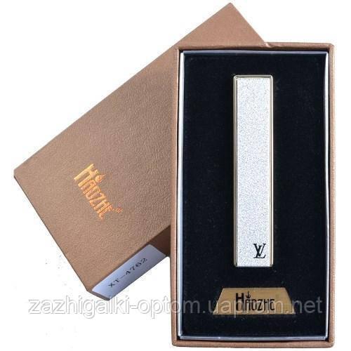 Зажигалка подарочная (спираль накаливания, USB) 4762-2