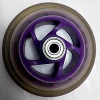 Колеса для самоката, диаметр 100 мм