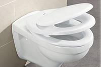 Крышка для унитаза с детским сиденьем