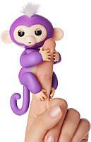 Игрушка-трансформер Fingerlings Monkeys Purple