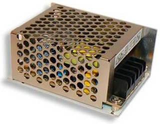 Блок питания для видеонаблюдения ATABA S-60-12 12 вольт 5А 60W, фото 2