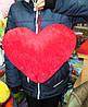 """Подушка """"Малое сердце """""""