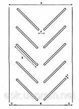 Лента конвейерная БКНЛ-65 800*3, 3/1, фото 3