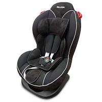 Автокресло для ребенка smart sport bs02n-s01-001 черное